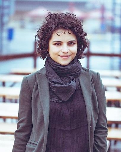 Raluca Petrescu