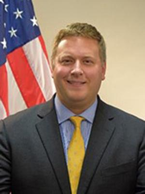 Ian Steff