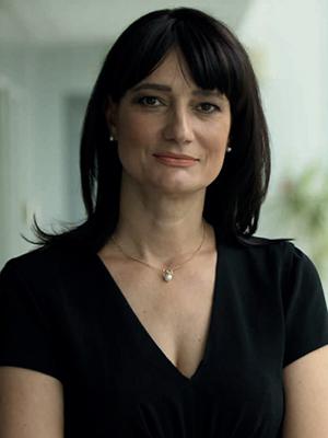 Veronica Constantin