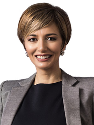 Nadia Crisan