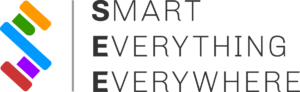 Logo Smart Everything Everywhere