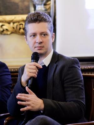 Bogdan Iordache
