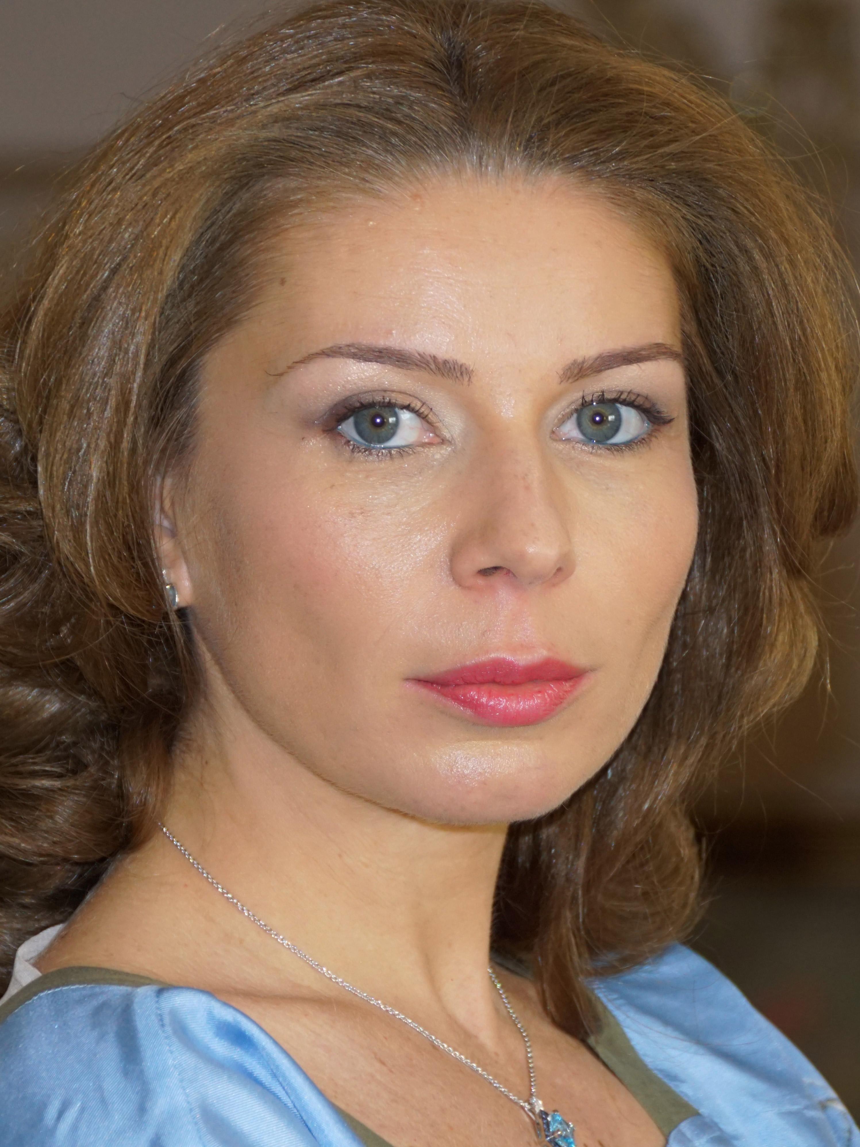 Lacramioara Isarescu