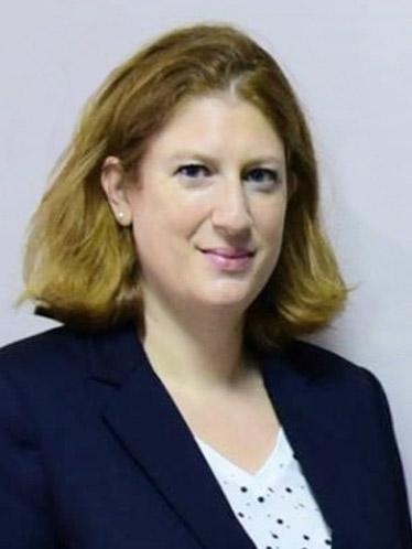 Tania Berg-Rafaeli