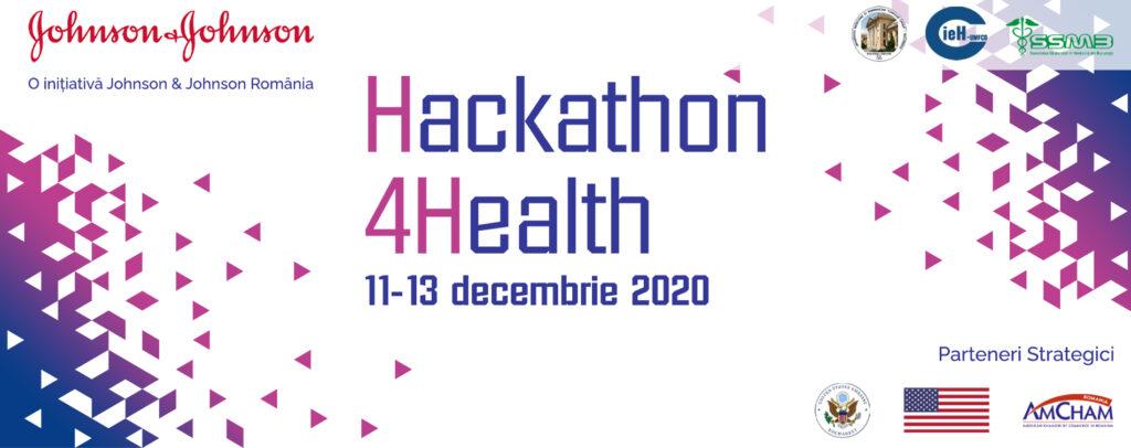 Hackathon4Health 2020