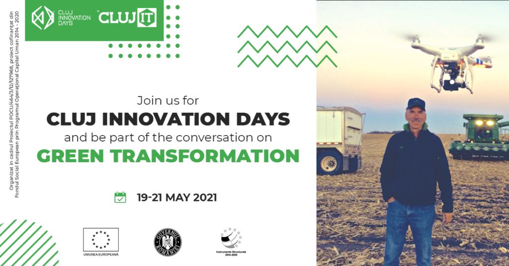 Cluj Innovation Days