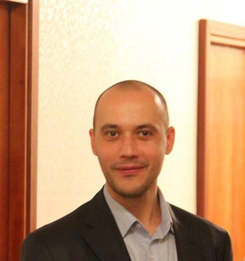 Sergiu Stroia