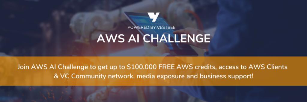 AWS AI Challenge